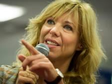 Claudia de Breij ontmoet maker Hitteplan na 'drink voldoende'-grappen