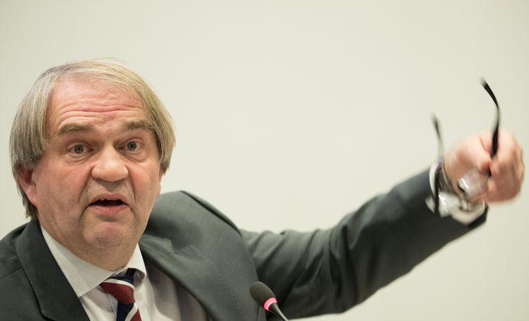 Pierre Francois.