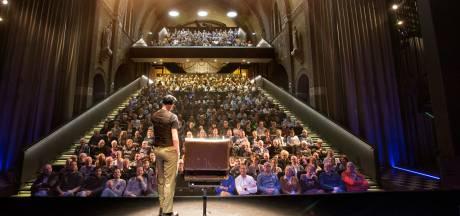 Theaters in Brainportregio lanceren gezamenlijk platform: 'Geen concurrenten, maar collega's'