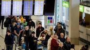 3 doden door westerstorm in Nederland, treinverkeer in Duitsland stilgelegd