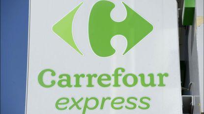 Wijk Midden krijgt nieuwe Carrefour Express en administratief centrum