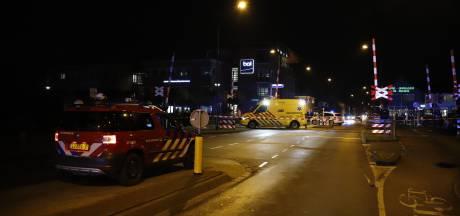 Geen treinen tussen Cuijk en Venray door aanrijding bij Boxmeer
