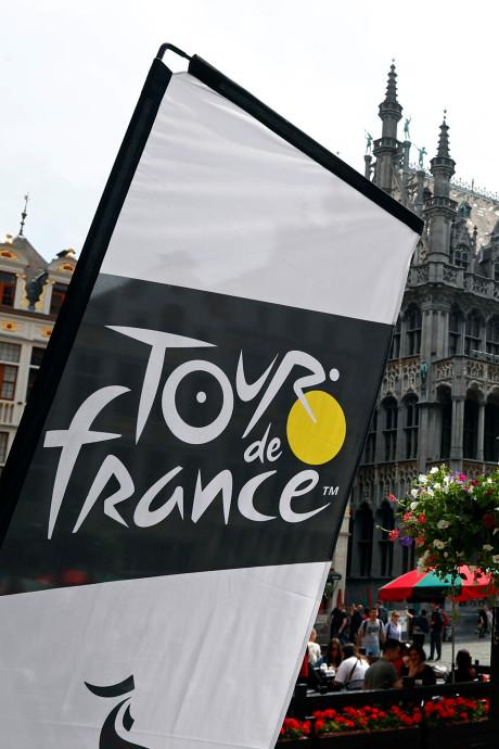 """""""Le monde entier va regarder Bruxelles"""": comment le Grand Départ du Tour de France est préparé"""
