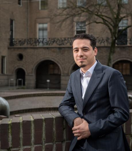 DENK Enschede over politiek boek: 'Ik begrijp dat dit intimiderend is'