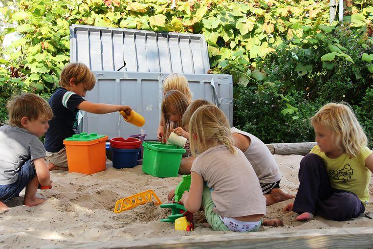 de buitenschoolse kinderopvang heeft regelmatig capaciteitsproblemen