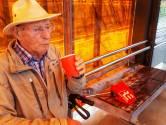 15.000 reizigers op eerste ritten Hoekse Lijn: het heeft zo vréselijk lang geduurd, ik wil het nu zien