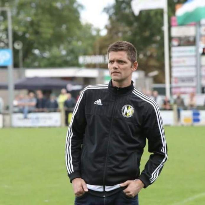Richard van de Kerkhof.