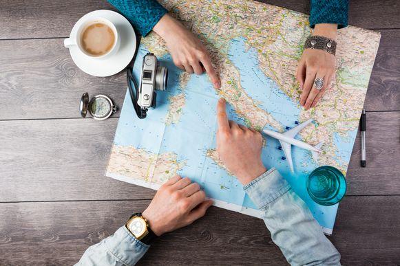 Drie dagen citytrippen in Europa? Dit zijn de goedkoopste bestemmingen.