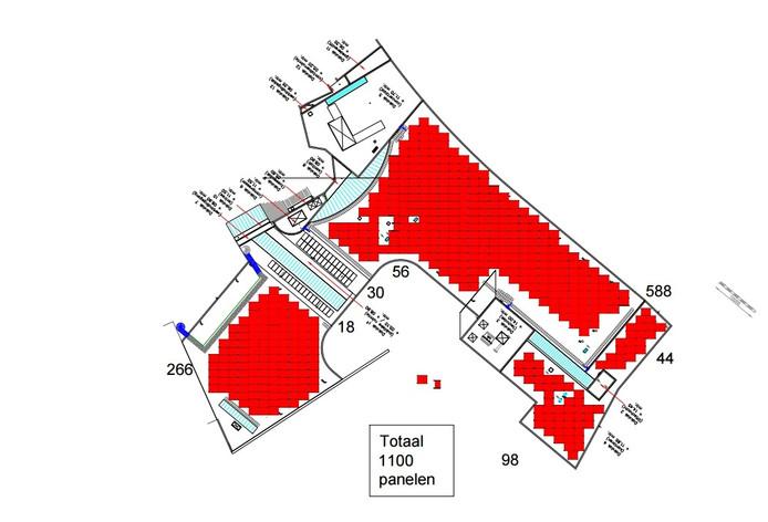 Plan ZonneVeste, Jan Schouw