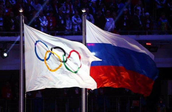 Russisch antidopingbureau mag terugkeren van Wada, ondanks protesten