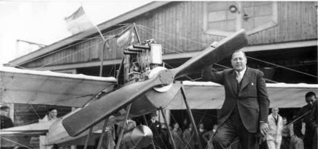 'Vliegtuigbouwer Frits Koolhoven is een straatnaam waard'