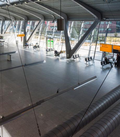 Eindhoven Airport besluit woensdag over dividenduitkering