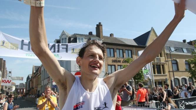 """Filip Vercruysse (FLAC) loopt marathon van Valencia : """"Moeilijk te zeggen waar ik zal stranden"""""""