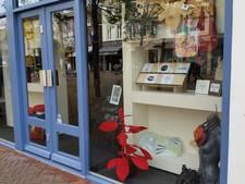 Nieuwe Osse merchandise in nieuwe zaak: 'Don't mes(s) with Oss'