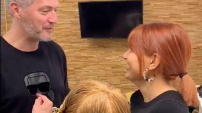 """Kürt Rogiers wordt geplaagd door zijn 'Beat VTM'-coach: """"Vind jij dat ik een grote neus heb?"""""""