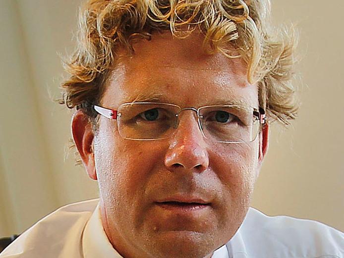 Harrie Timmermans.