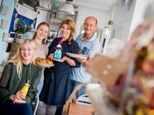 Lunchzaak Shakes & Cakes opent vestiging in Enschede