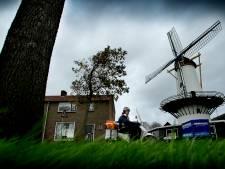 Blijdorp Veevoeders is 'een begrip in de Hoeksche Waard' en verhuist naar deze historische molen