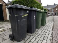 Grijze container minder vaak geleegd in Berkelland