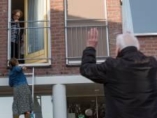 Meneer Wientjen uit Eindhoven: 'Dag schattebout, ik hou van jou'
