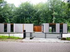 Permanent wonen op 'mooiste plek' van Nijmegen mag niet, zegt ODRN