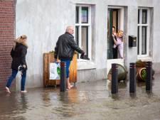 Hoogwater in aantocht? Gemeente Vlaardingen wil gaan waarschuwen per sms