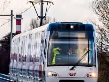 Constructief Hoeksche Waard pleit voor tram richting Rotterdam