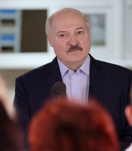 Belarussische president Loekasjenko wil naar de rechter vanwege olympische ban