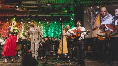 100 jaar Digno Garcia: een muzikaal feest