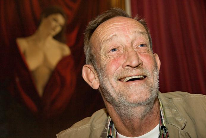 Cees Verberk nam na 25 jaar afscheid van De Bommel.
