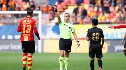 LIVE. KV Mechelen na rust op zoek naar openingsgoal - Van Damme pakt al vijfde gele kaart