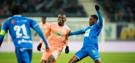 'Belgische Arbiters geven kaartjes aan fans FC Utrecht'