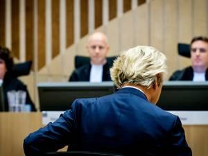 Advocaten in Wilders-zaak boos over geld