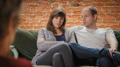 'Blind Getrouwd'-koppel Lieve en Aljosja uit elkaar