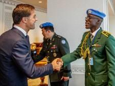 VN pleidooi Rutte: 'Missies moeten beter en veiliger'