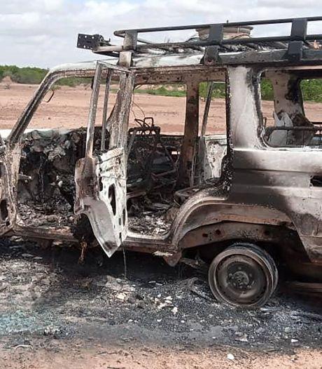 L'EI revendique l'assassinat de 8 personnes, dont 6 Français au Niger