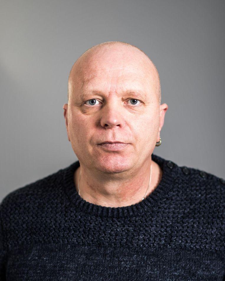 Marco Scheeringa Beeld Jiri Buller