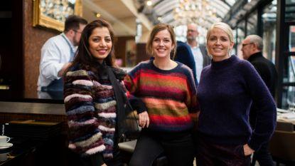Dat wordt weer smullen: Antwerpen Proeft stelt eerste 15 restaurants voor