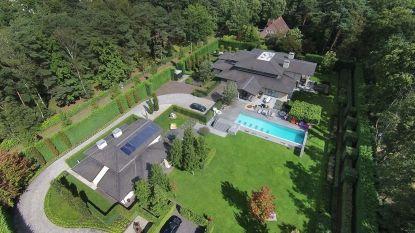 Te koop: duurste villa van Limburg voor 7,5 miljoen euro