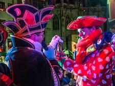 Carnaval begint met goed motto