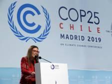 Klimaatgezant Marcel Beukeboom: 'We waren dichtbij een oplossing'
