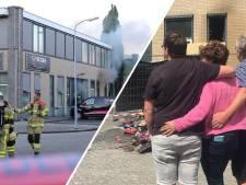 Gemist? Grote brand in Apeldoorn en boze boeren op de A1