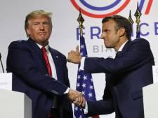 """Trump préfère les """"méchants"""": ses déclarations chocs sur ses homologues"""