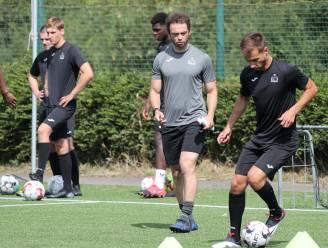 """Jamaique Vandamme blijft positief na negatieve trainerservaringen bij Koksijde, Hamme en SV Roeselare: """"Toch veel opgestoken"""""""