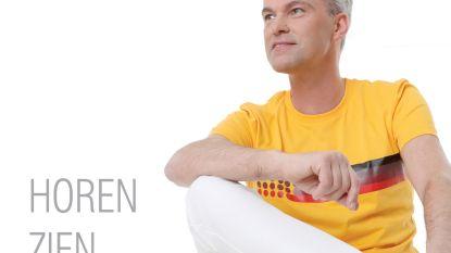 """Herbert lanceert nieuwe album in volle coronatijd: """"Albums worden aan huis geleverd"""""""