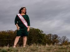 Naline uit Ede dingt mee naar titel als Plus Size model: 'Ik vind mijn rondingen prachtig'