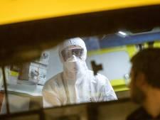 La KU Leuven se prépare à une éventuelle épidémie