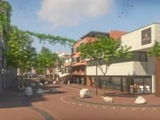 Boost voor Osse Burgwal: centrumstraat moet volgend jaar al metamorfose krijgen