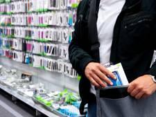 Eigenaar boekhandel in Wierden plaatst beelden cartridgedieven online