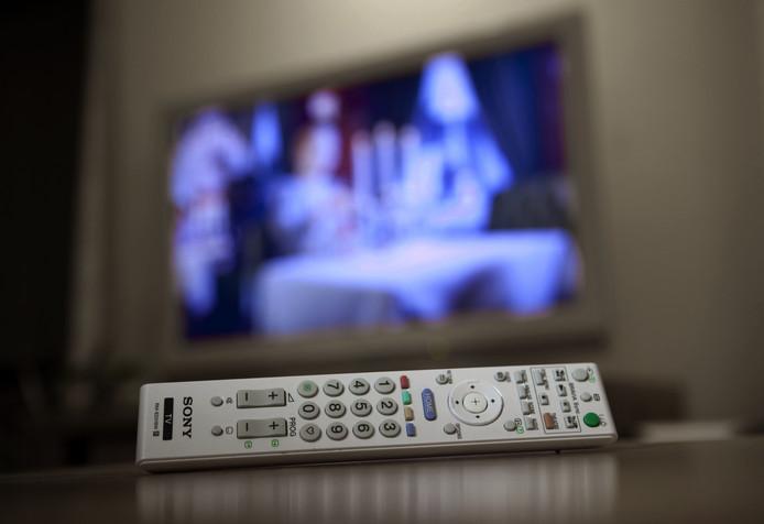 Digitale televisie